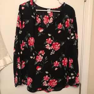 NWT Old Navy Blouse